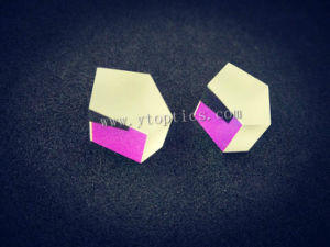 Supplier From China Bk7 Anti-Reflection (BBAR) Coated Right Angle Prisms pictures & photos