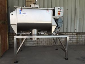 China Made Powder Mixing Machine pictures & photos