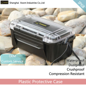 Outdoor Safety Box Lockable Waterproof Storage Case Plastic Box pictures & photos