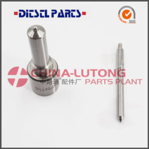 Dlla155pn118 Diesel Engine Nozzle for Mitsubishi pictures & photos