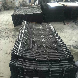 Marley Cross Flow Cooling Tower Film Fill Packing pictures & photos