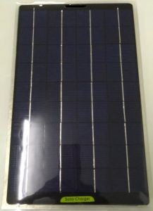 10W Mini PCB Laminated Epoxy Resin Solar Panel for Solar Charger pictures & photos