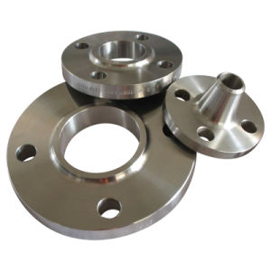 Stainless Steel Tube Sheet /Tube Sheet/Forge Part/Flange pictures & photos