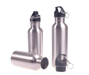 Stainless Steel Vacuum Flask 500ml New Product pictures & photos