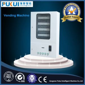 Coin Operated Free Standing Small Vending Machine pictures & photos