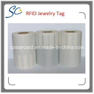 Ntag213 RFID NFC Jewellery Tag pictures & photos
