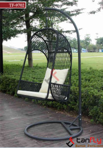 Hot Sale New Style Outdoor Modern Kids Patio Swing Chair pictures & photos