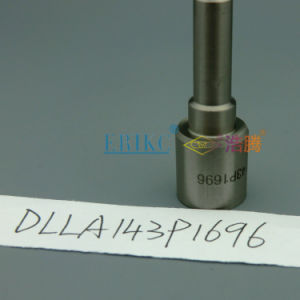 Diesel Injector Nozzle Dlla143p1696 (0 433 172 039) and Fuel Injector Nozzle Dlla 143 P 1696 (0433172039) for 0445120127 Weichai Wp12 pictures & photos