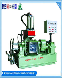 High Security Lab 3L Rubber Kneader with PLC Control