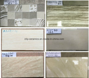30X60 Marble Design Ceramic Stone Tile Decoration Wall Tile pictures & photos