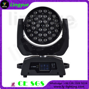 DMX DJ 36X10W LED Moving Head Stage Light pictures & photos