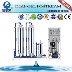 High-Quality Stainless Steel River Water Purifier Machine pictures & photos