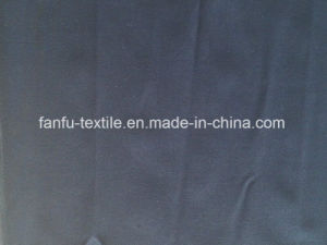 Cat′s Eye Cotton Polyester Fabric