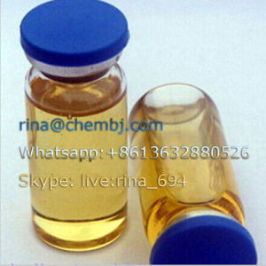Dosage 500mg Testosterone Undecanoate Injection Liquid Muscle Enhancer pictures & photos