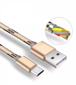High Quality Micro USB Data Cable pictures & photos