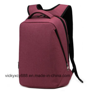 Waterproof Business Travel Leisure Laptop Computer Notebook Backpack Bag (CY3694) pictures & photos