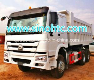 5.8m Sinotruk 6*4 HOWO Dump Truck pictures & photos