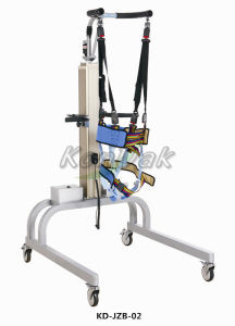 Elercise Training Electric Gait Training Vehicle Unweight System for Lower Limbs pictures & photos
