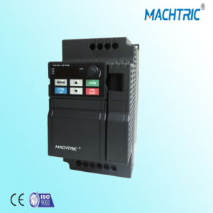 VFD 1.5kw AC220V Frequency Inverter for Spindle pictures & photos