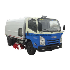 Small Street Clean Truck pictures & photos