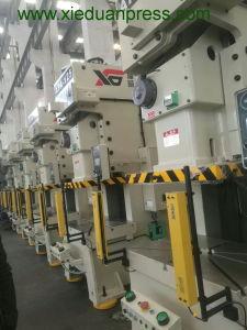Hardware Metal Stamping 125ton Mechanical Press Machine pictures & photos