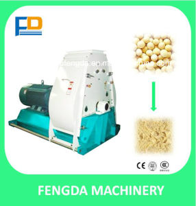Chicken Feed Hammer Mill for Animal Feed Grinding Machine pictures & photos