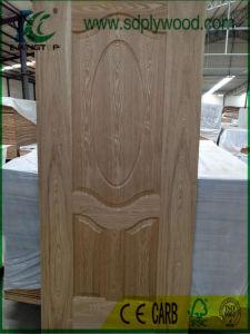 Ash/Oak/Walnut Veneer Door Skin /Wooden Door Panel/Door Skin pictures & photos