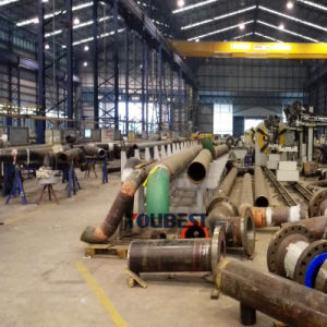 Pipe Spool Fabrication Automatic Pipe Welding Machine pictures & photos