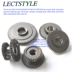 Drive Gear & Drive Pinion Gear for Porous Drilling Machine pictures & photos