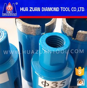 Diamond Hole Saw M14 for Granite Marble Concrete pictures & photos