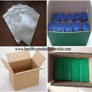 Healthy Lean Mass Gaining Peptides Ghrp-2 Pralmorelin for Bodybuilding 158861-67-7 pictures & photos