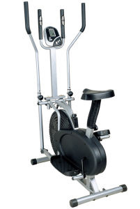 China Factory Price with Certication Indoor Exercise Bike Orbitrac pictures & photos