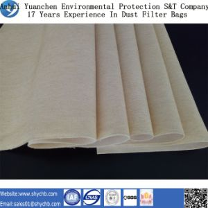 Industrial Parts Nomex Air Filter Cloth or Filter Fabric for Dust Filtration pictures & photos