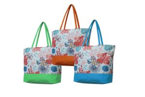 Beach & Tote Bag with Extra Strong Strape pictures & photos
