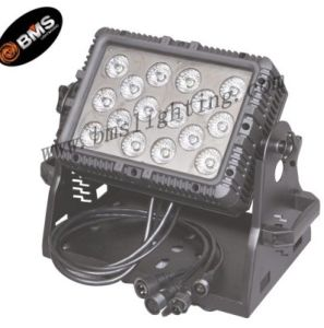 16*8W LED RGBW 4 in 1 Outdoor Washer Lights / LED Architectural Light/Face Light/Flood Light pictures & photos