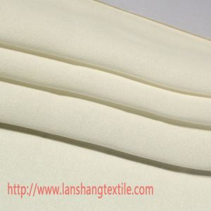 Chemical Fiber Dyed Chiffon Polyester Fabric for Dress Skirt Curtain pictures & photos