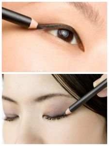 Eyeliner Waterproof Eye Pencil Make up Beauty Cosmetic pictures & photos