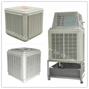 Roof/Wall/Window/Duct Mounted Air Conditioner Industrial Evaporative Air Cooler pictures & photos