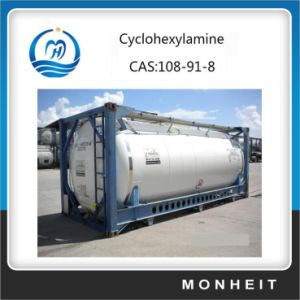 Factory Stock High Quality 108-91-8 Hexahydroaniline