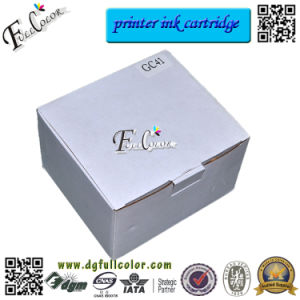 Refilable Ink Cartridge Gc41 for Ricoh Sg400 Sg800 Printer Ink Refill Kits pictures & photos