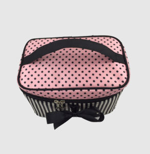 Square Cosmetic Bag for Women pictures & photos