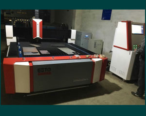CNC Laser Tool for Processing Metals (FLS3015-500W) pictures & photos