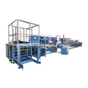 Automatic Motor Stator Manufacturing Production Machines pictures & photos