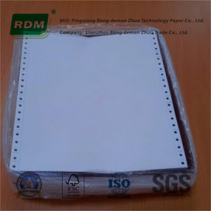 Single and Multi-Part Computer Paper for DOT Matrix Printers pictures & photos