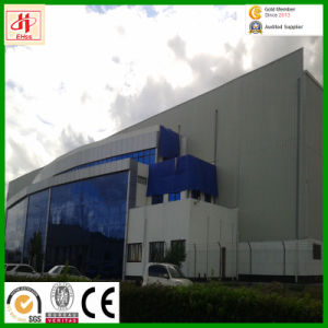 Prefabricated Steel Metal Shopping Mall Buildings Construction pictures & photos