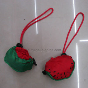 Fruit Design of Handbags with Polyester for Promotional pictures & photos