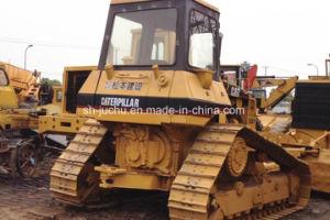 Used Small Cat Crawler Dozer D5h (Caterpillar D3 D4H D5G D5 Bulldozer) pictures & photos