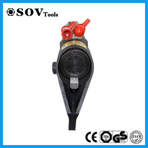 China Hydraulic Torque Wrench Tools Set pictures & photos