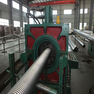 Hydroforming Corrugated Metal Hose Forming Machine pictures & photos
