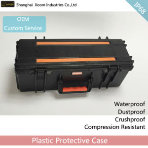 All Weather Waterproof Long Gun Case Telescope Case pictures & photos